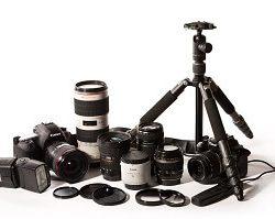 Фототехника и телескопы