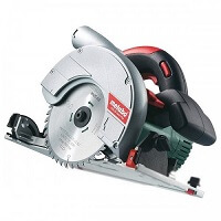Пила циркулярная METABO KSE 55 Vario Plus