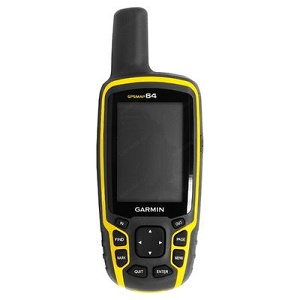 НАВИГАТОР GARMIN GPS MAP 64 RUS