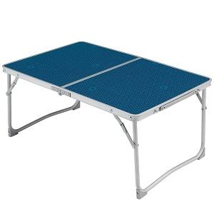 складной низкий стол